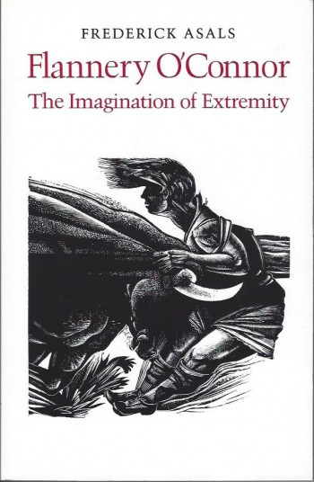 Image for Flannery O'Connor: The Imagination of Extremity