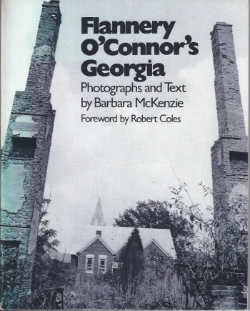 Image for Flannery O'Connor's Georgia