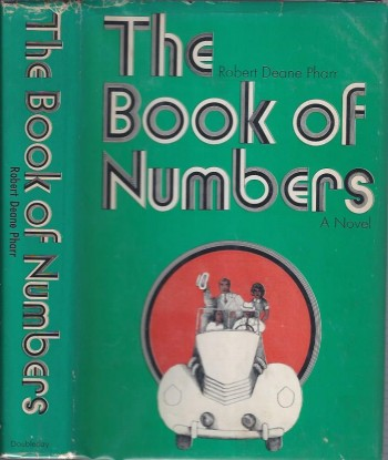Image for The Book of Numbers