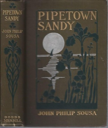 Image for Pipetown Sandy