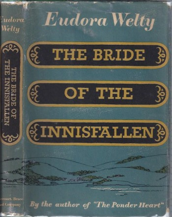 Image for The Bride of the Innisfallen