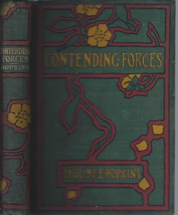 Image for Contending Forces: A Romance Illustrative of Negro Life North and South