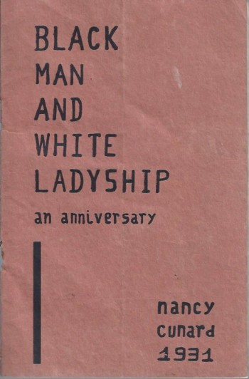 Image for Black Man and White Ladyship,  an anniversary