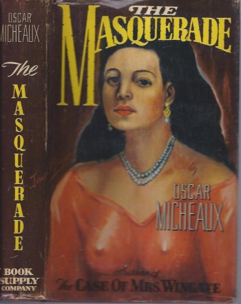 Image for The Masquerade
