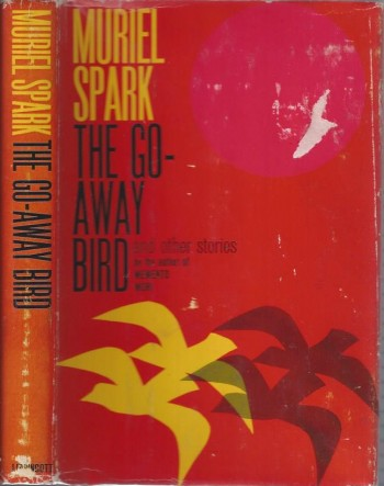 Image for The Go-Away Bird and Other Stories