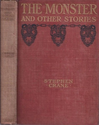 Image for The Monster and Other Stories