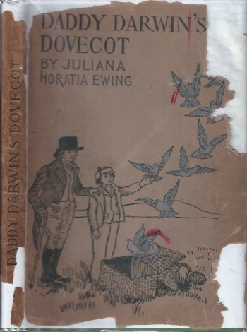 Image for Daddy Darwin's Dovecot: A Country Tale