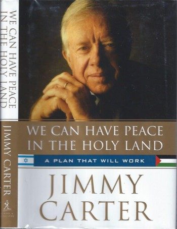 Image for We Can Have Peace in the Holy Land: A Plan That Will Work