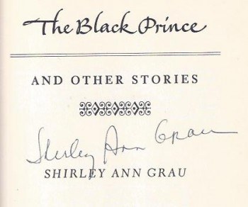 Image for The Black Prince and Other Stories