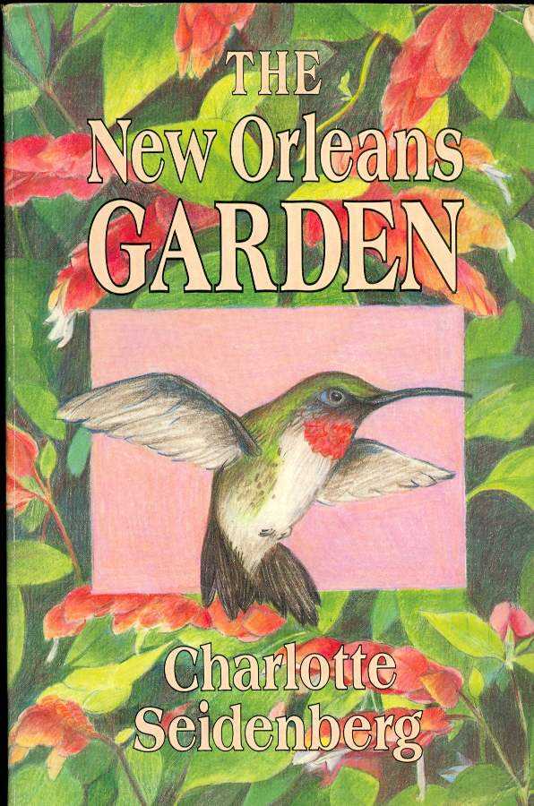Image for The New Orleans Garden