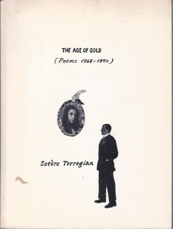 Image for The Age of Gold (Poems 1968-1970)