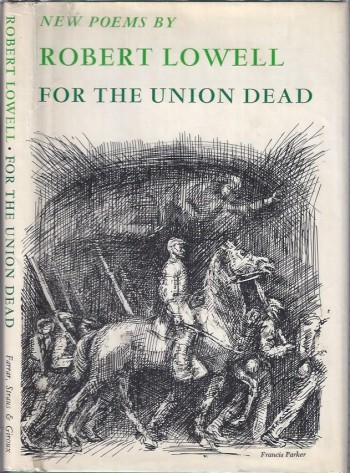 Image for For the Union Dead