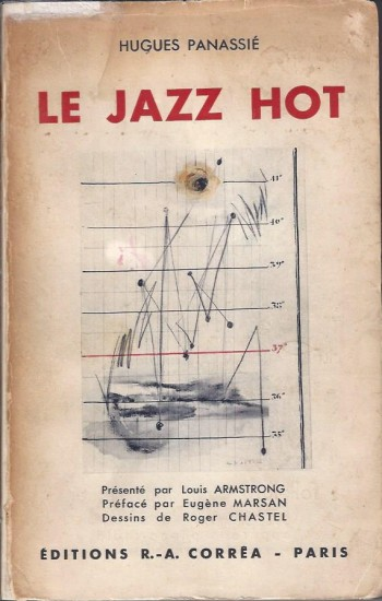 Image for Le Jazz Hot