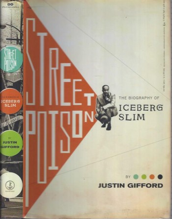 Image for Street Poison: The Biography of Iceberg Slim