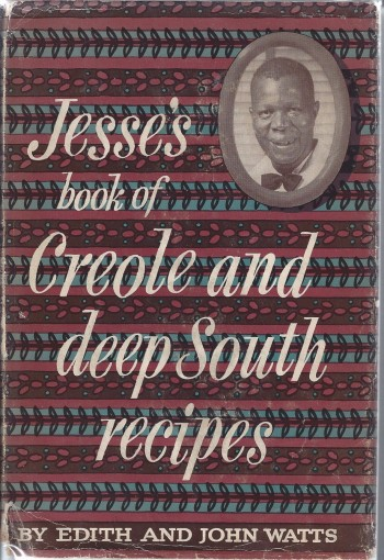 Image for Jesse's Book of Creole and Deep South Recipes