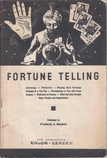 Image for Fortune Telling