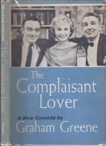 Image for The Complaisant Lover