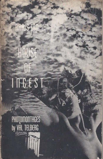 Image for House of Incest