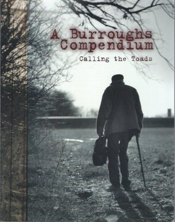 Image for A Burroughs Compendium: Calling the Toads