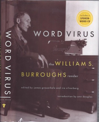 Image for Word Virus: The William S. Burroughs Reader