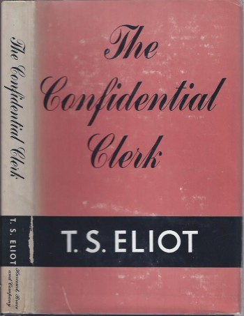 Image for The Confidential Clerk