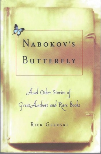 Image for Nabokov's Butterfly