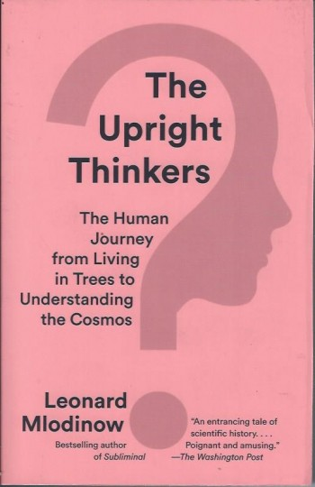 Image for The Upright Thinkers