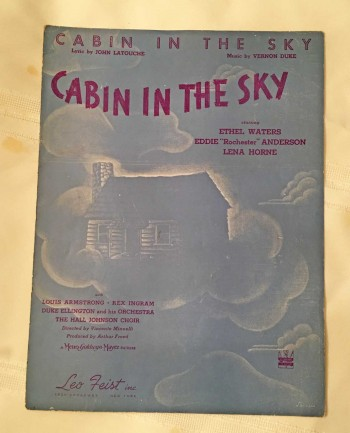 Image for Cabin in the Sky