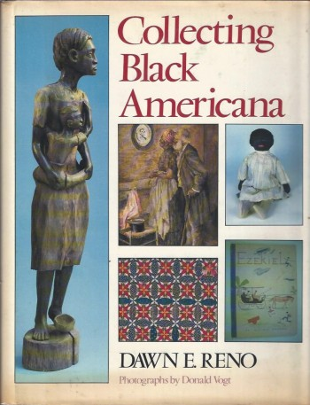 Image for Collecting Black Americana
