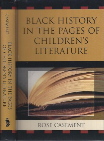 Image for Black History in the Pages of Children's Literature