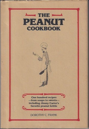 Image for The Peanut Cookbook