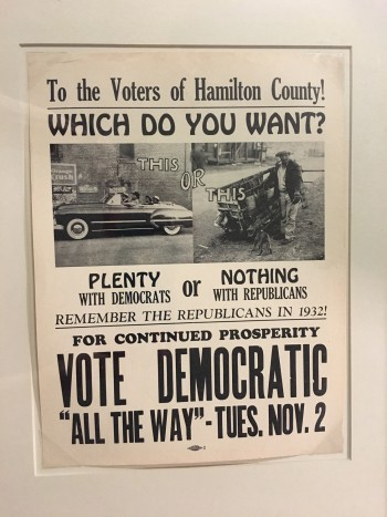 Image for To the Voters of Hamilton County! Which Do You Want?