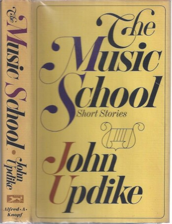 Image for The Music School: Short Stories