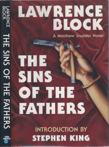 Image for The Sins of the Fathers