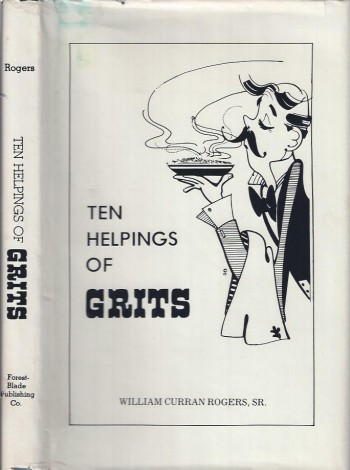 Image for Ten Helpings of Grits