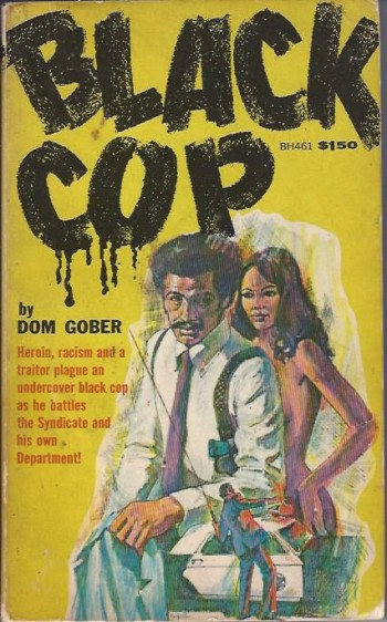 Image for Black Cop