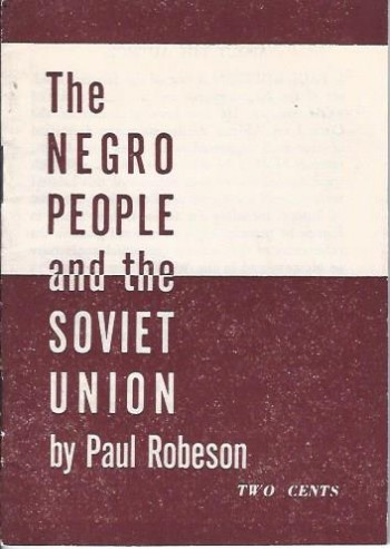 Image for The Negro People and the Soviet Union