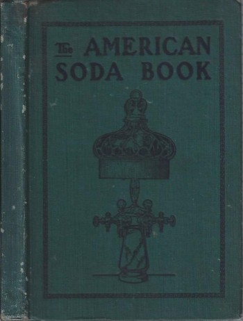Image for The American Soda Book