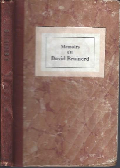 Image for Memoirs of David Brainerd