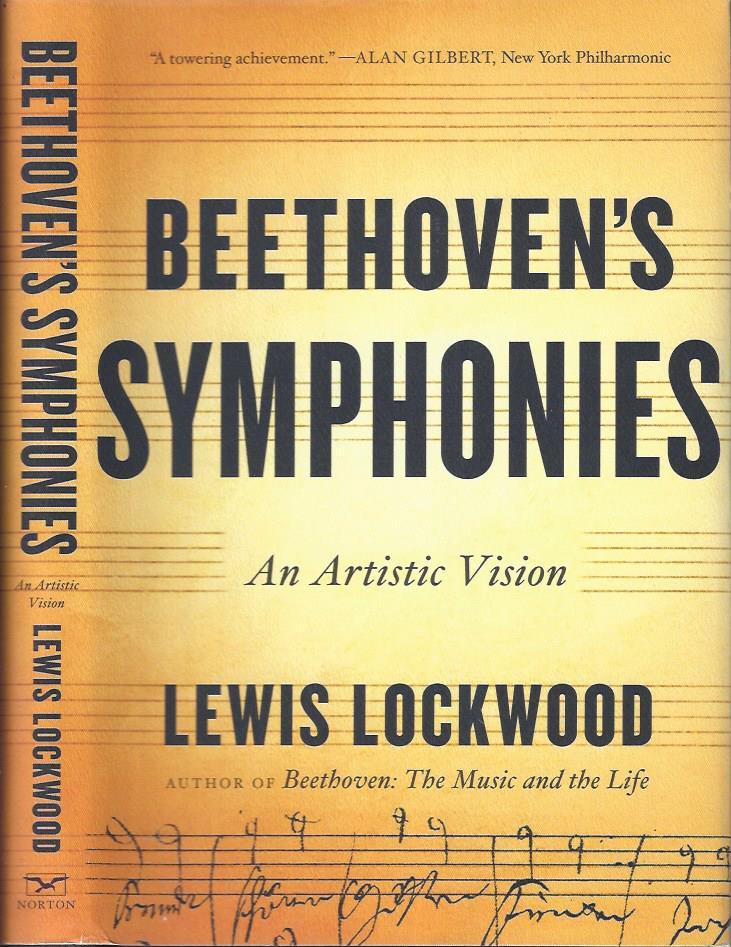 Image for Beethoven's Symphonies: An Artistic Vision
