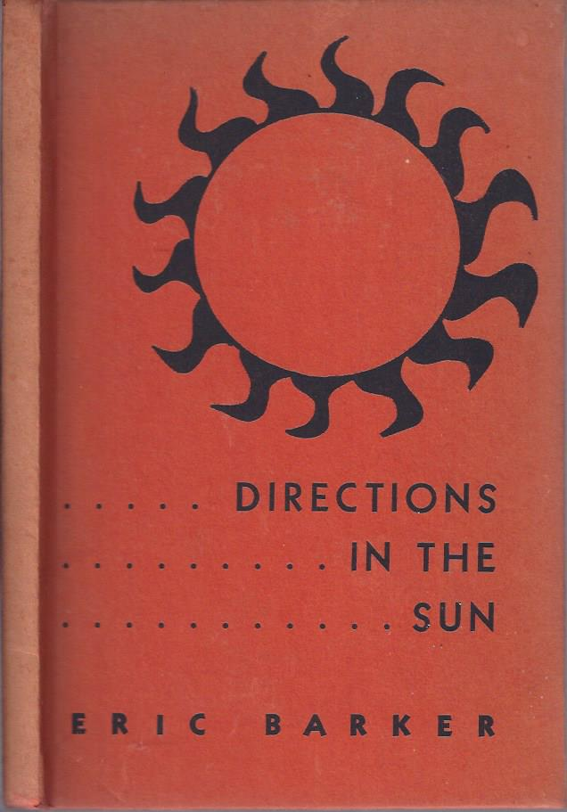 Image for Directions in the Sun