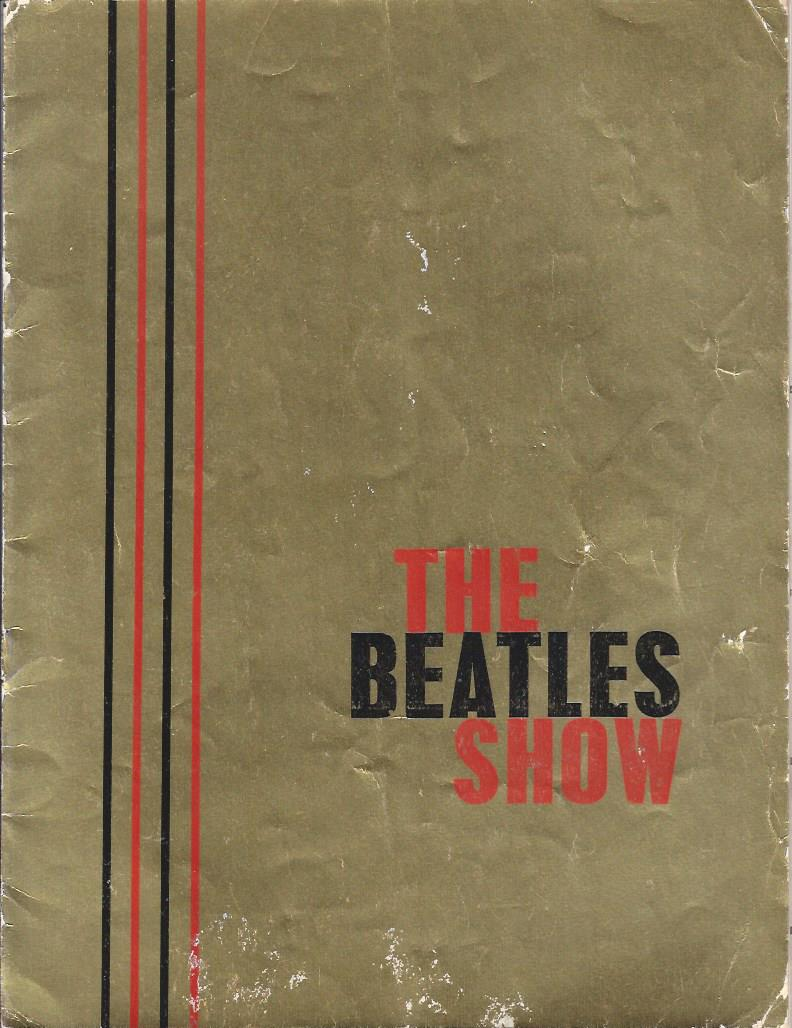 Image for The Beatles Show