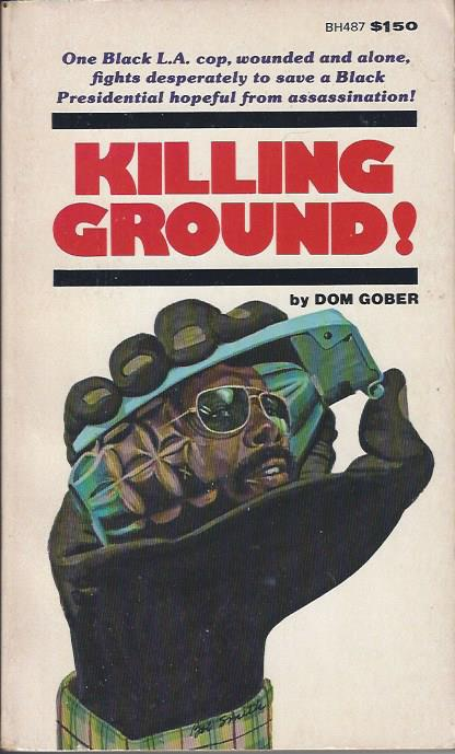 Image for Killing Ground!