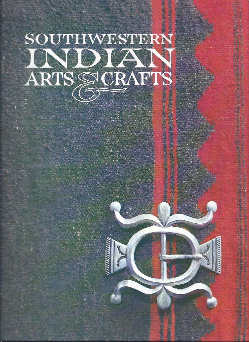 Image for Southwestern Indian Tribes Arts & Crafts