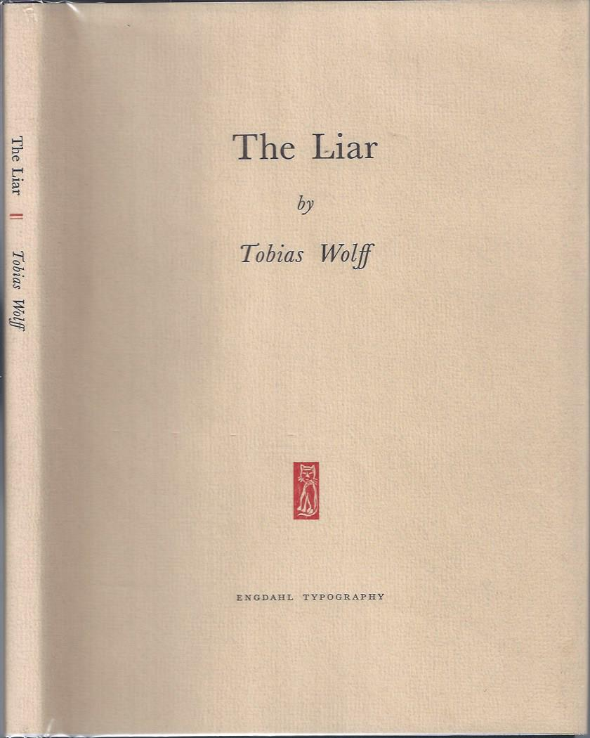 Image for The Liar