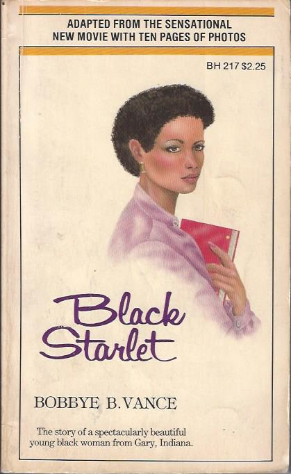 Image for Black Starlet