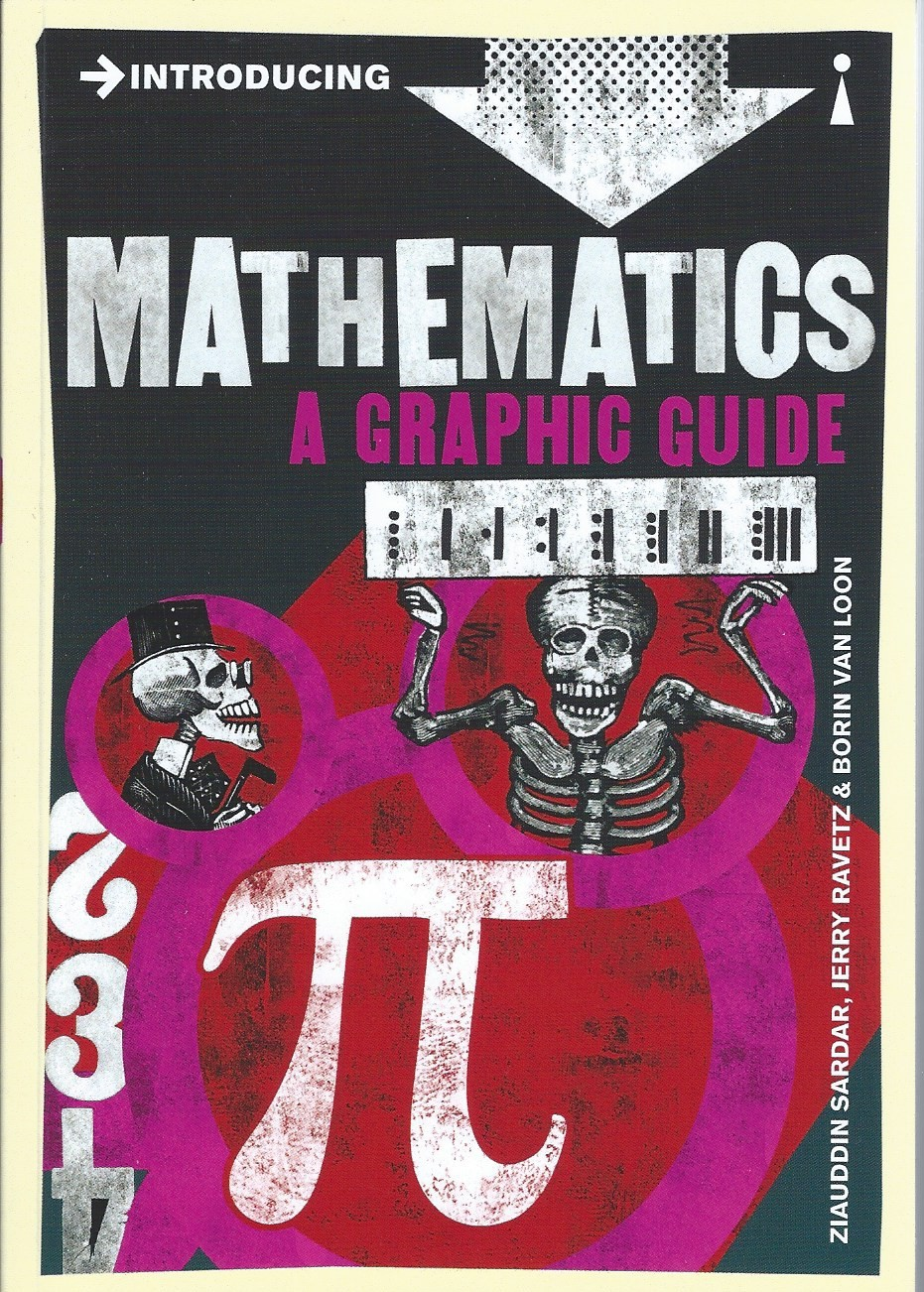 Image for Mathematics: A Graphic Guide