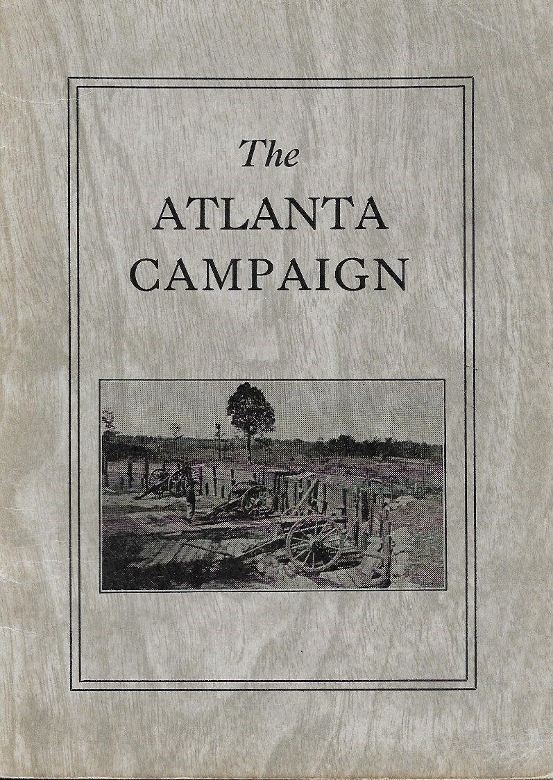 Image for The Atlanta Campaign
