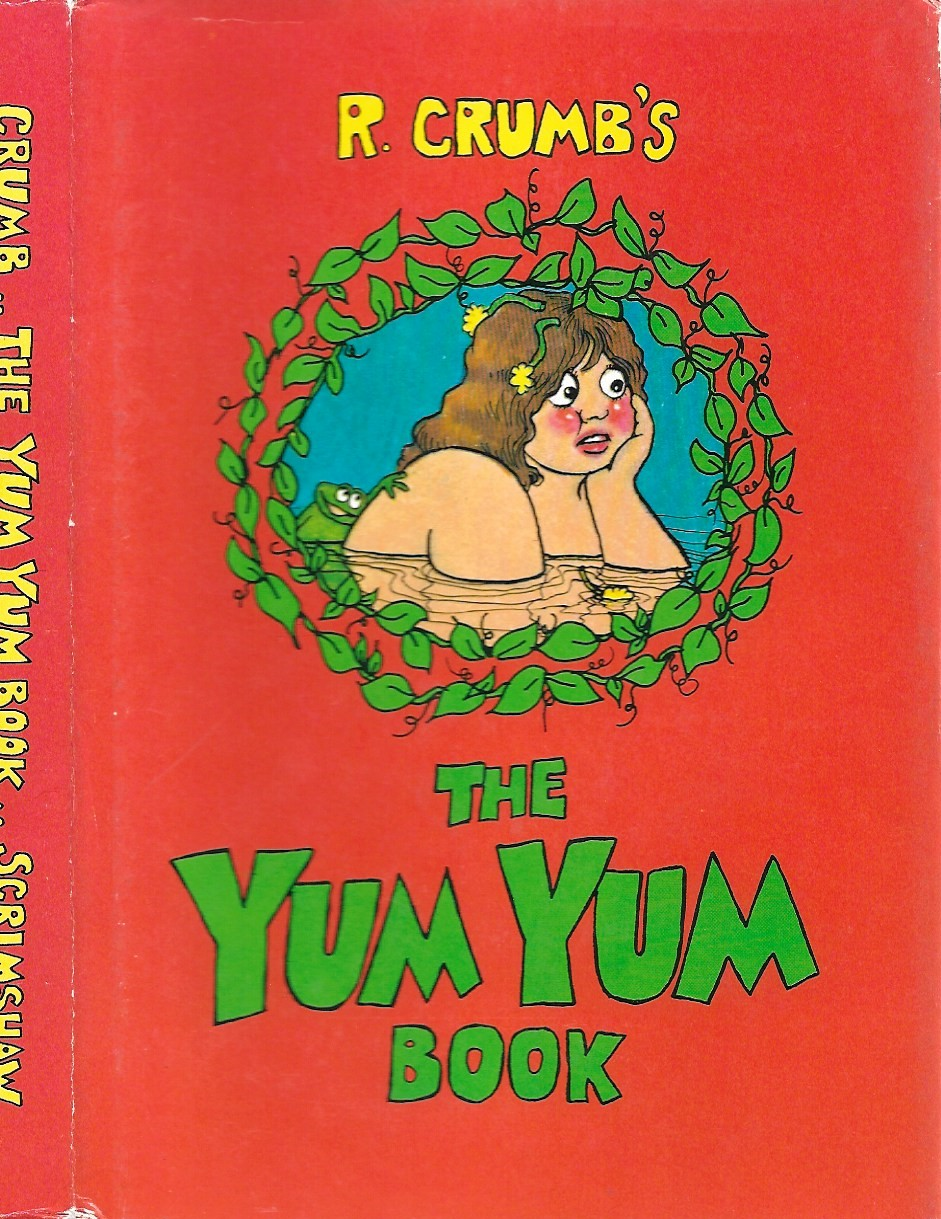 Image for The Yum Yum Book