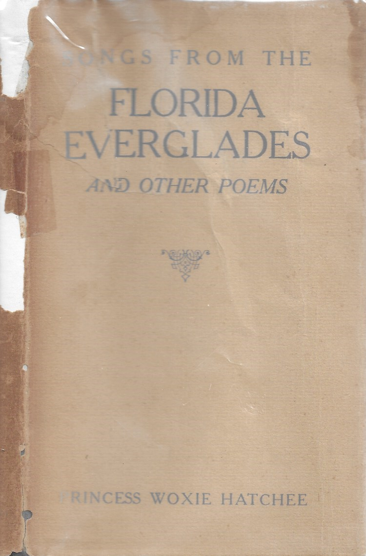 Image for Songs from the Florida Everglades